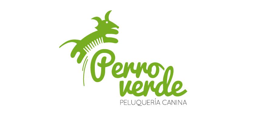 logotipo_perro_verde